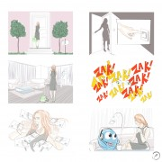 storyboard for Mybest