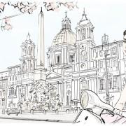for Sahrai Milano